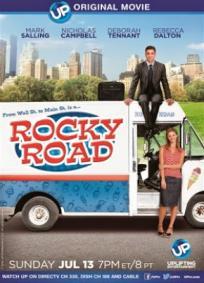 Rocky Road: Sorvetes À Venda