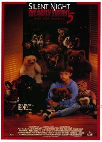 Natal Sangrento 5 - Horror na Loja de Brinquedos