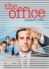 The Office - 2ª Temporada