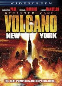 Zona de Desastre - Um Vulcão em Nova York