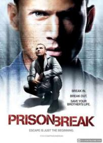 Prison Break - 1ª Temporada