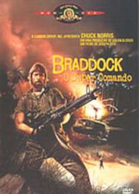 Braddock - Super Comando
