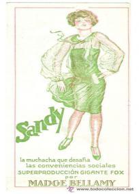 Sandy (1926)