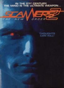Scanners II - A Força do Poder