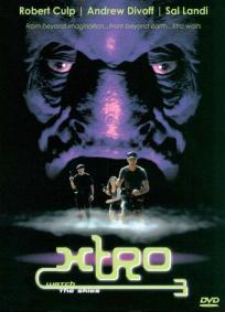 Xtro 3 - O Massacre