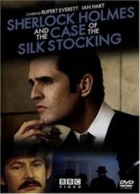 Sherlock Holmes e o Caso da Meia de Seda
