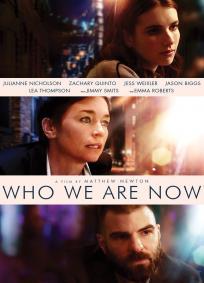 Quem Somos Agora