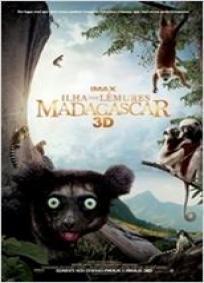 Ilha dos Lêmures - Madagascar