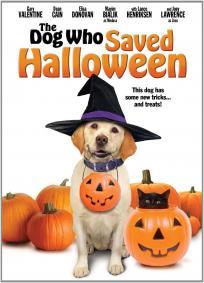 O Cachorro que Salvou o Halloween
