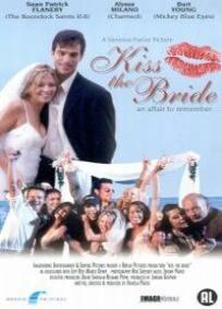 O Beijo da Noiva