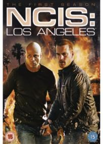 NCIS - Los Angeles - 1ª Temporada