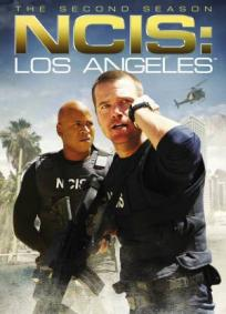 NCIS - Los Angeles - 2ª Temporada