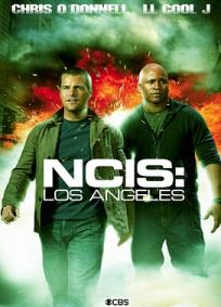 NCIS - Los Angeles - 3ª Temporada