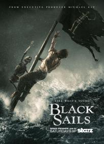 Black Sails - 2ª Temporada