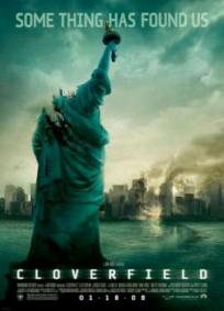 Cloverfield - Monstro