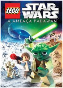 LEGO - Star Wars - A Ameaça Padawan