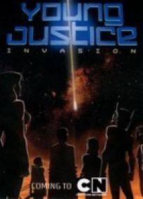 Young Justice: Invasion (2ª Temporada)