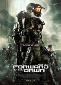 Halo 4 - Em Direção ao Amanhecer