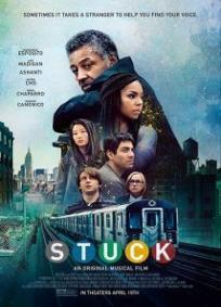 Stuck - A Canção dos Trilhos