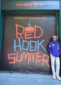 Red Hook Summer (P)