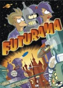 Futurama - 7ª Temporada
