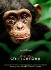 Chimpanzés: Disneynature