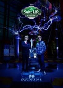 Zack e Cody - O Filme