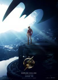 The Flash, o filme