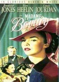 A Sedutora Madame Bovary