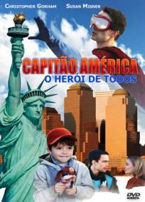 Capitão América - O Herói de Todos