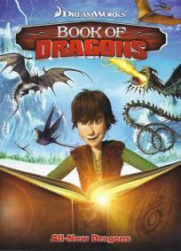 Dragões: Livro dos Dragões