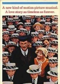 Adeus, Mr. Chips (1969)