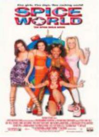 Spice World - O Mundo das Spice Girls