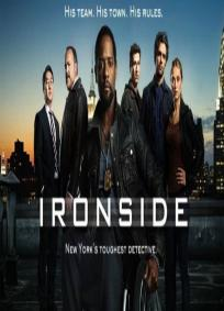 Ironside - 1ª temporada