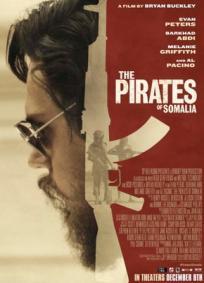 Os Piratas da Somália