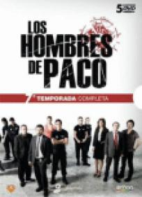 Los Hombres De Paco - 7ª Temporada