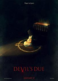 O Herdeiro do Diabo
