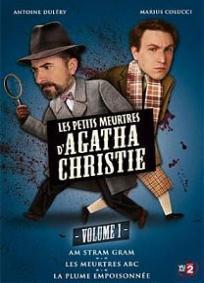Os Pequenos Crimes de Agatha Christie