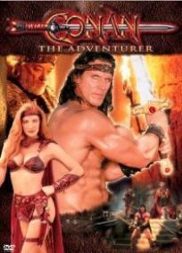 Conan (1997)