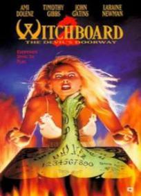 Witchboard - Entrada Para O Inferno
