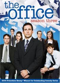 The Office - 3ª Temporada