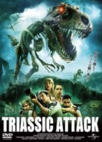 Ataque Triássico