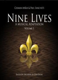 Nine Lives - A Musical Adaptation Live
