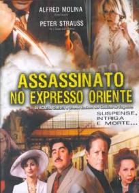 Assassinato no Expresso do Oriente (2001)