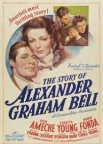 A Vida de Alexander Graham Bell