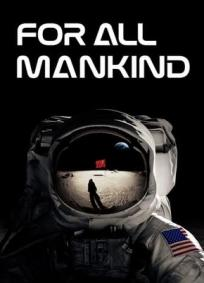 For All Mankind - 1ª Temporada