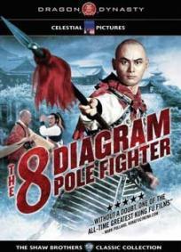 O Lutador Invencível   Dois Campeões de Shaolin