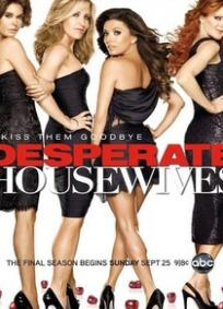 Desperate Housewives - 8ª Temporada