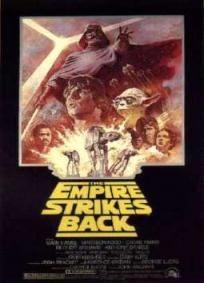 Star Wars V - O Império Contra-ataca
