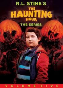 The Haunting Hour - 4ª Temporada